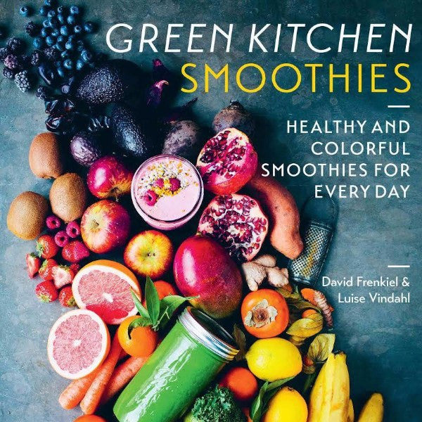Not specified | Green Kitchen Smoothies | Shut the Front Door