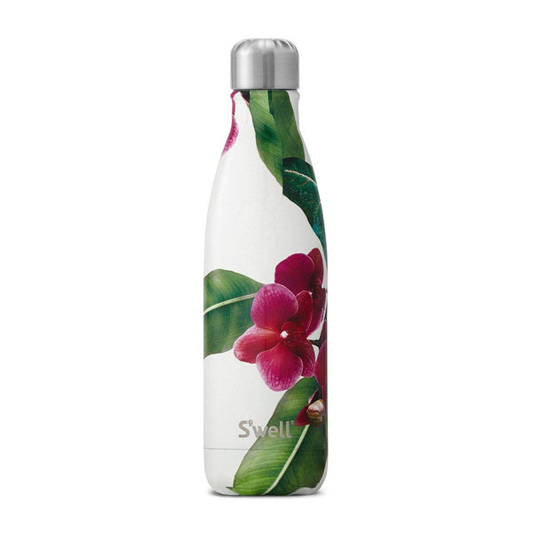 S'Well | S'Well Bottle 500ml Resort Collection Cattleya *PREORDER* | Shut the Front Door
