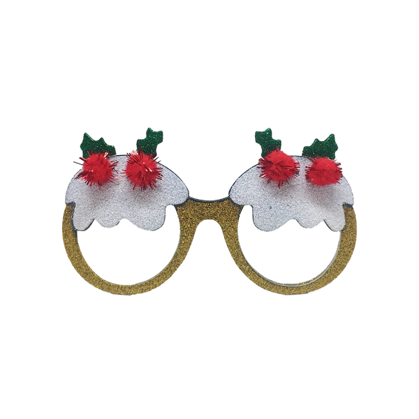 Down to the Woods | For Eyes Glasses - Christmas Pudding | Shut the Front Door