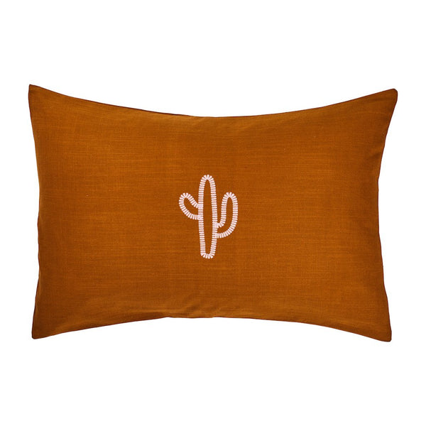 SAGE & CLARE | Sevier Cactus Pillowcase | Shut the Front Door