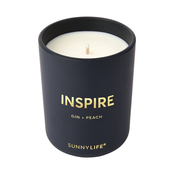 Sunnylife | Scented Candle Small - Inspire | Shut the Front Door