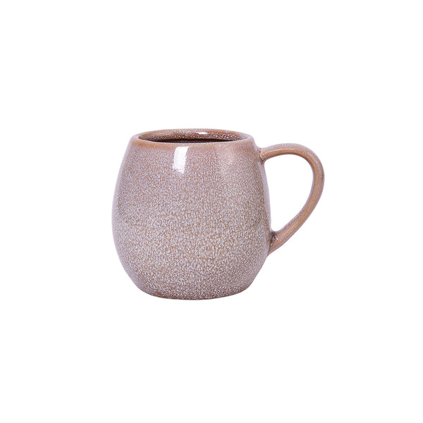General Eclectic | Toshi Mug Rose Sand | Shut the Front Door