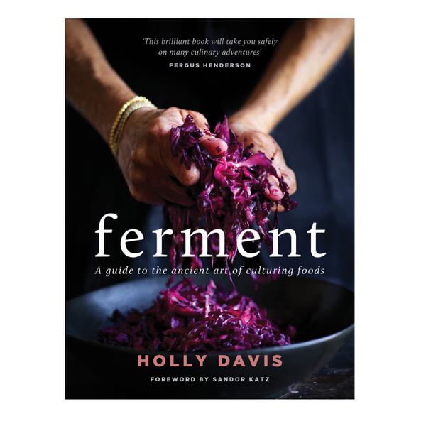 Allen & Unwin | Ferment: A Guide to the Ancient Art | Shut the Front Door