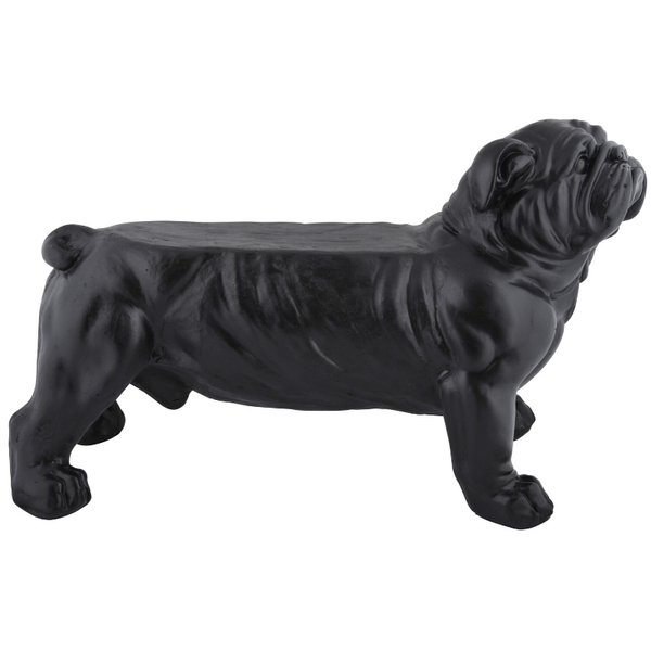 Parnell | Bench Bull Dog | Shut the Front Door
