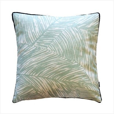 Ourlieu | Cushion Evermore Sea Green | Shut the Front Door
