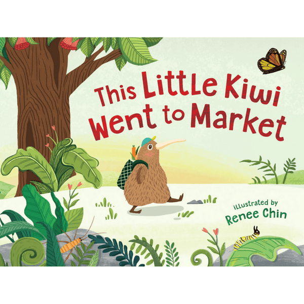 Not specified | This Little Kiwi Went to Market | Shut the Front Door