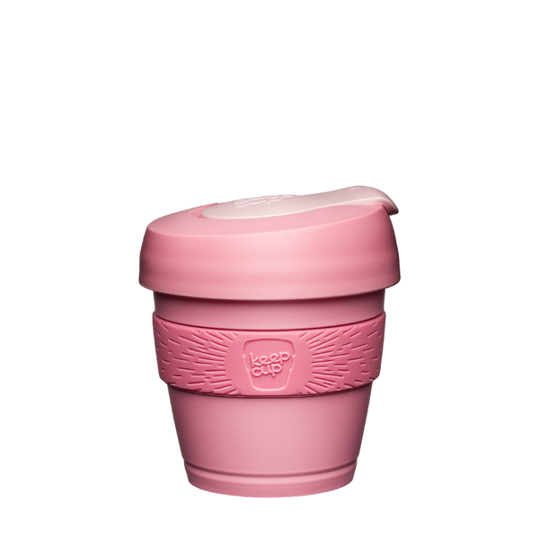 KeepCup | KeepCup Minis Reusable Cup 4oz - Saskatoon | Shut the Front Door