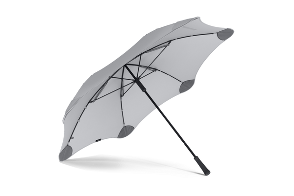 Blunt | Umbrella Blunt XL GREY | Shut the Front Door