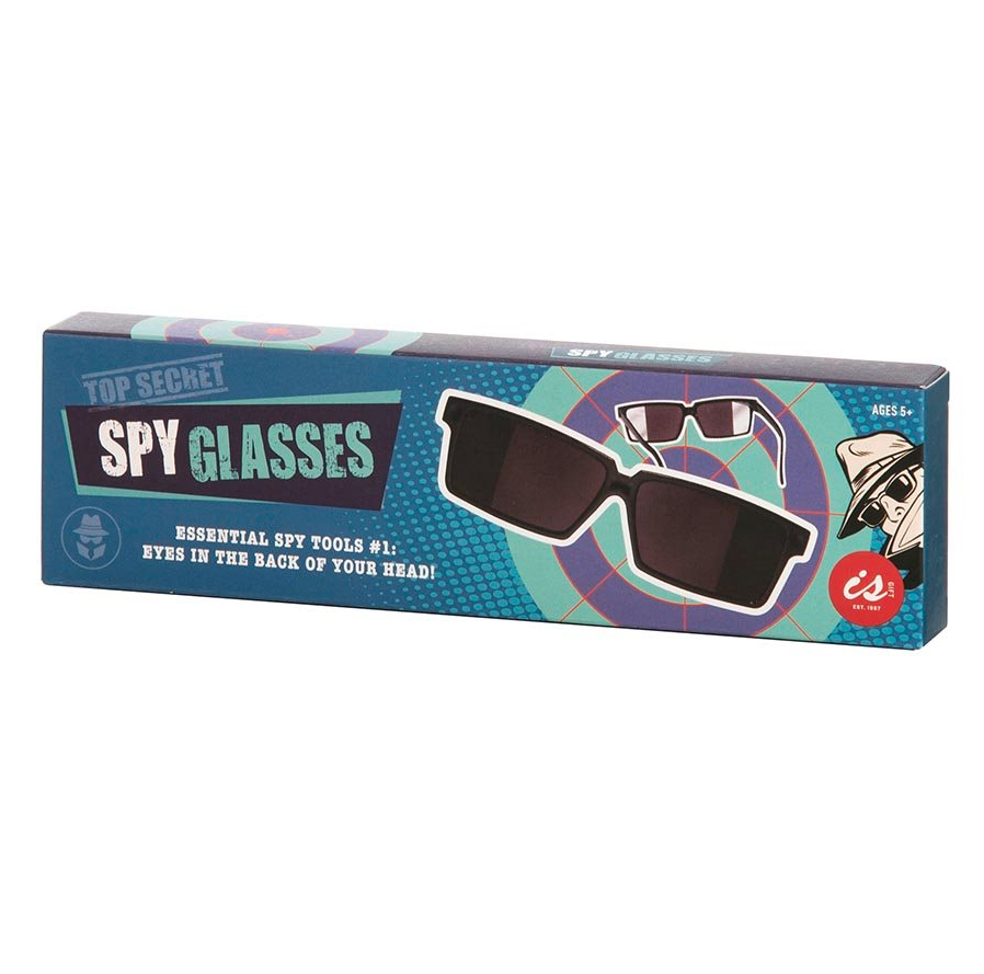 IS Gifts | Spy Glasses | Shut the Front Door