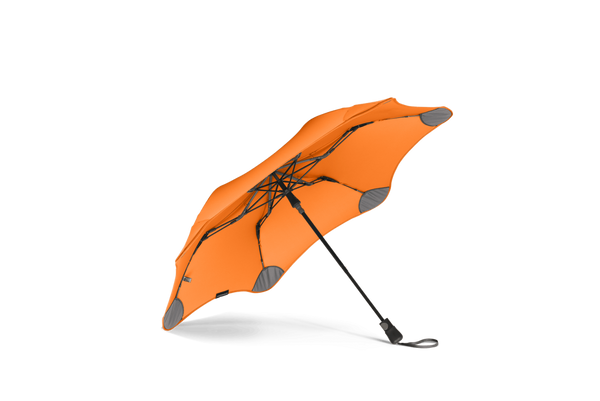 Blunt | Umbrella Blunt Metro XS ORANGE | Shut the Front Door