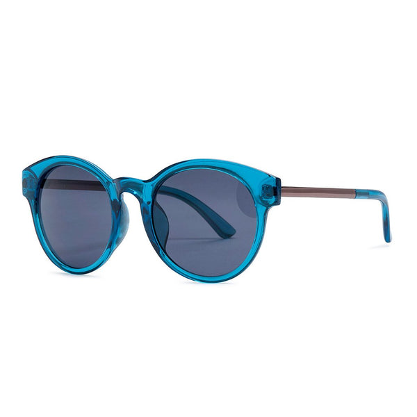 Reality Eyewear | Sunglasses - Aurora Teal | Shut the Front Door