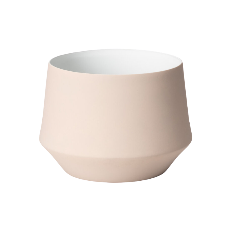 Middle of Nowhere | Large Samso Planter - Nude | Shut the Front Door