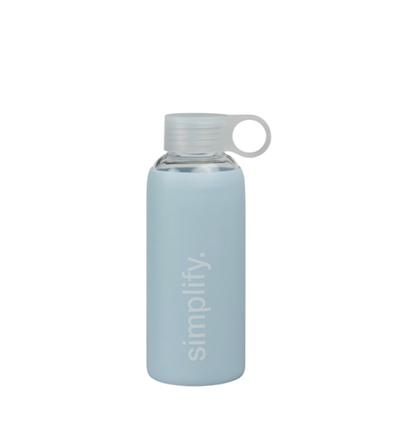 General Eclectic | Drink Bottle 420ml Simplify | Shut the Front Door