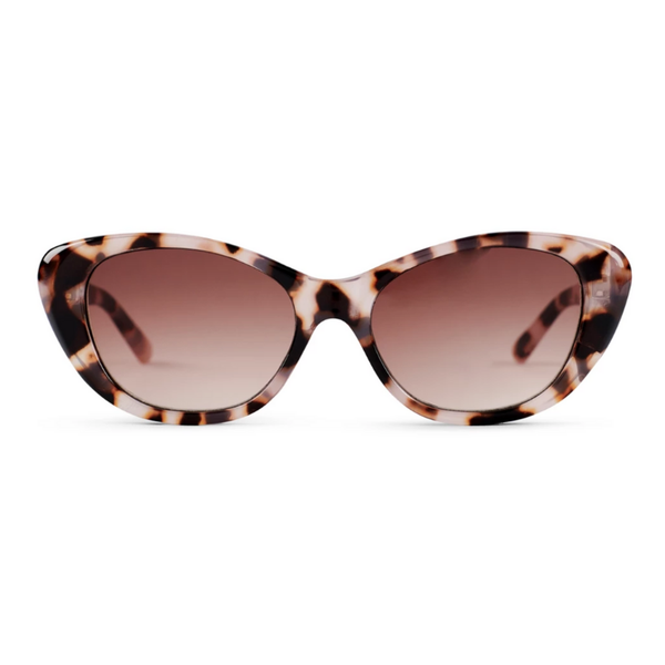 Reality Eyewear | Sloane Ranger Sunglasses - Blossom | Shut the Front Door
