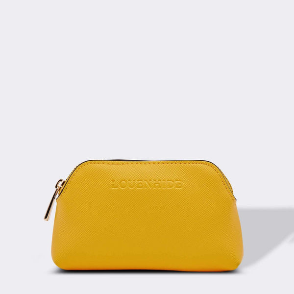 Ruby Hatch Purse Sunflower