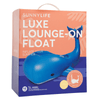 Sunnylife | Luxe Lounge-On Float - Moby Dick | Shut the Front Door
