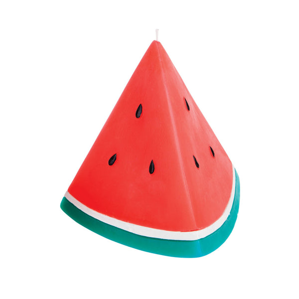 Sunnylife | Watermelon Candle Large | Shut the Front Door