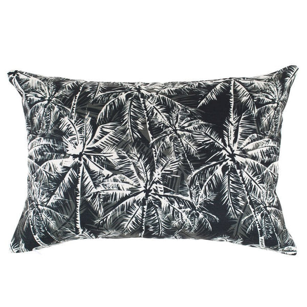 Outdoor Cushion Oasis Mono BLACK