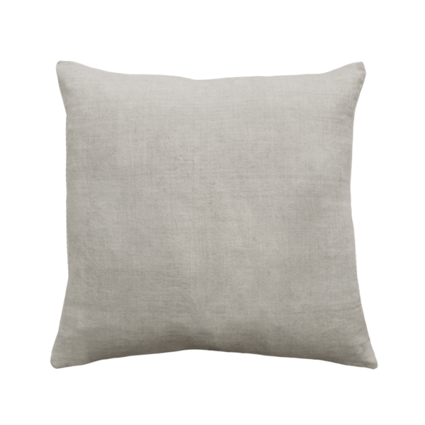 Mulberi | Indira 55x55cm Cushion - Icy Grey | Shut the Front Door