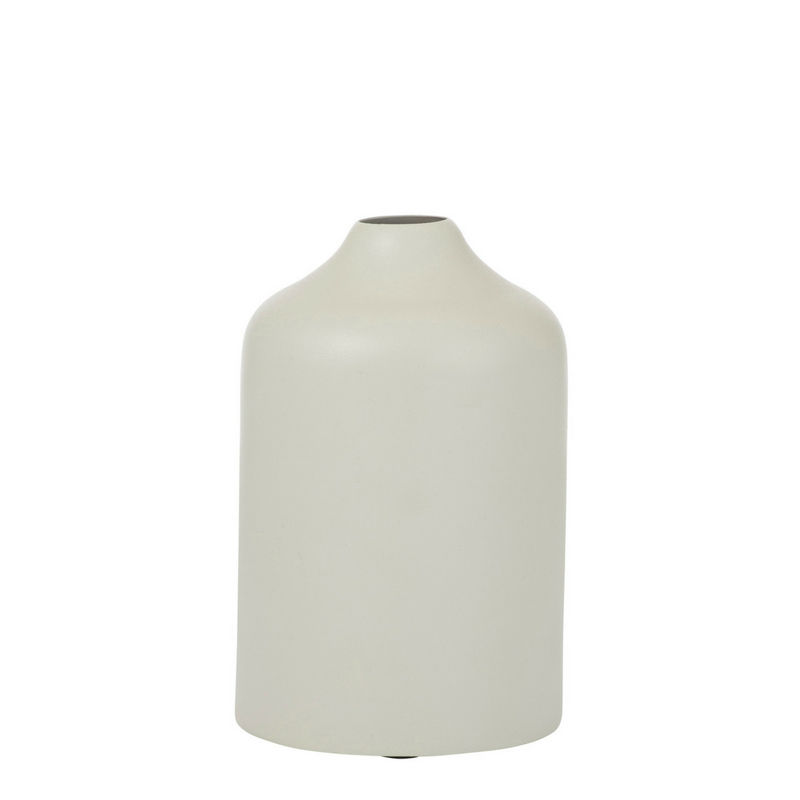 Amalfi | Arro Vase BEIGE | Shut the Front Door