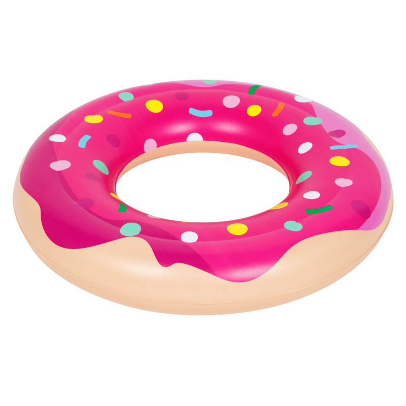 Sunnylife | Donut Kiddy Pool Ring | Shut the Front Door