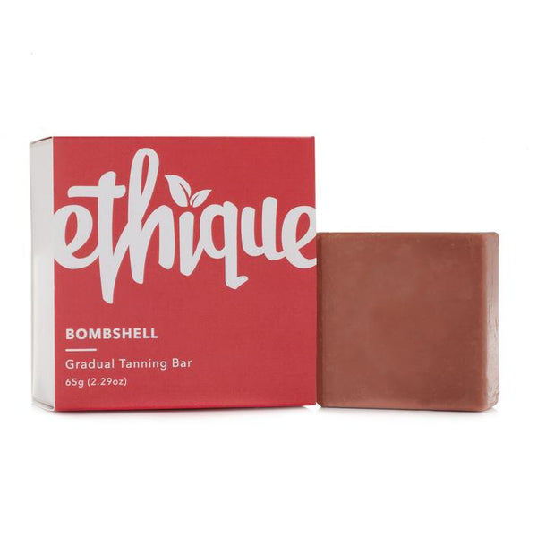 Ethique | Bombshell Self Tanning Bar | Shut the Front Door