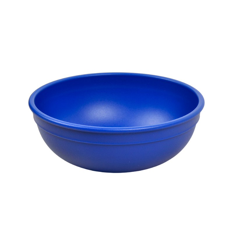 Re-Play | Re-Play Bowl - Navy Blue | Shut the Front Door