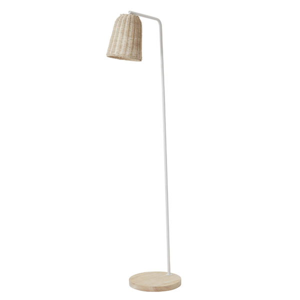 Amalfi | Abeila Floor Lamp | Shut the Front Door