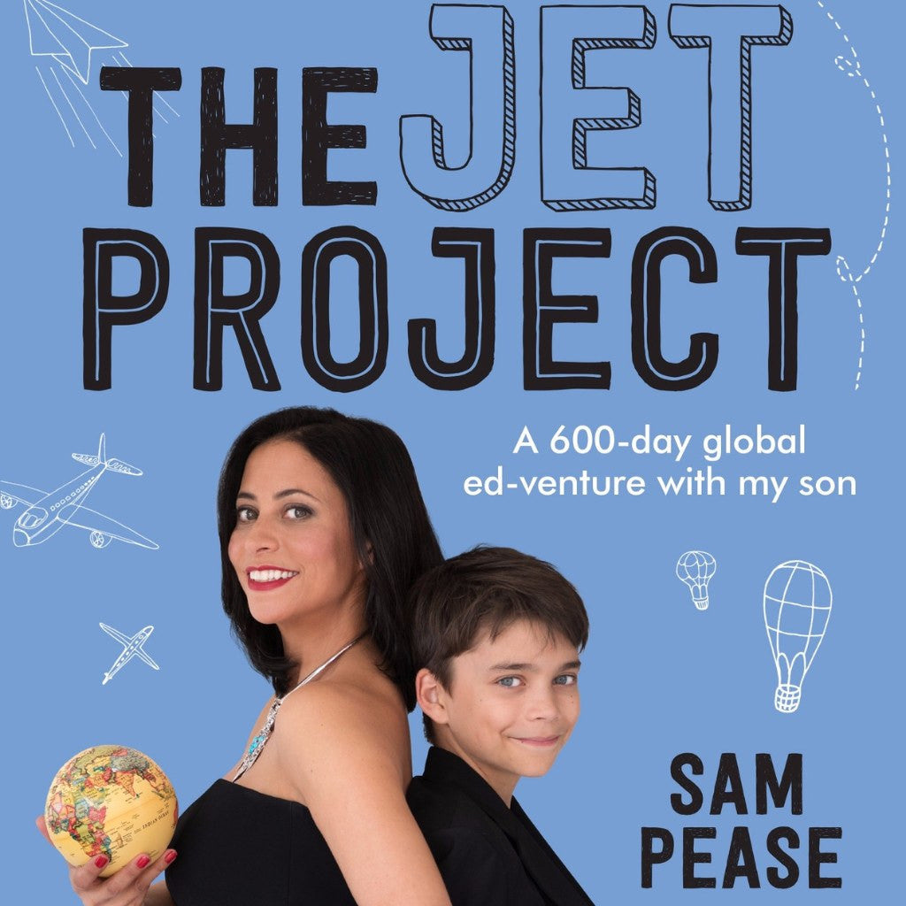 The Jet Project