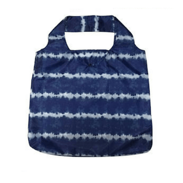 Davis & Waddell | Reusable Shopping Bag - Tie Dye | Shut the Front Door