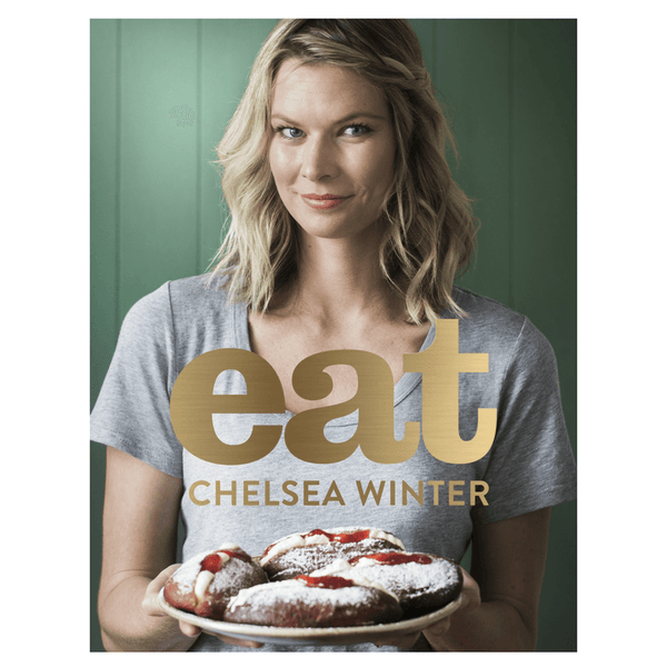 Random House | Eat - Chelsea Winter | Shut the Front Door