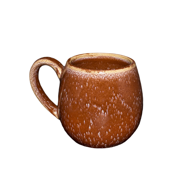 General Eclectic | Toshi Mug - Chestnut | Shut the Front Door