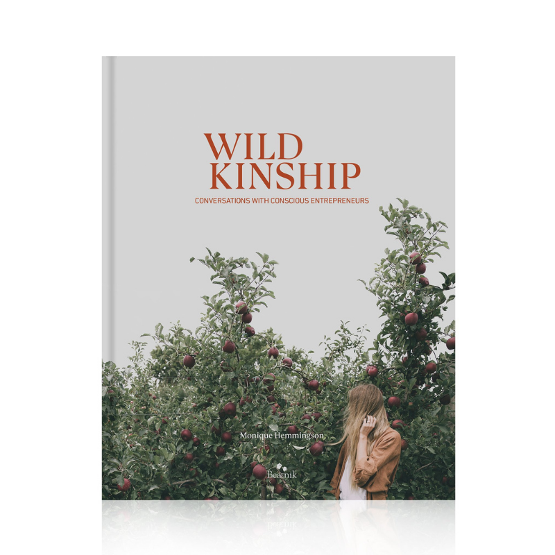 Not specified | Wild Kinship: Conversations with Conscious Entrepreneurs | Shut the Front Door
