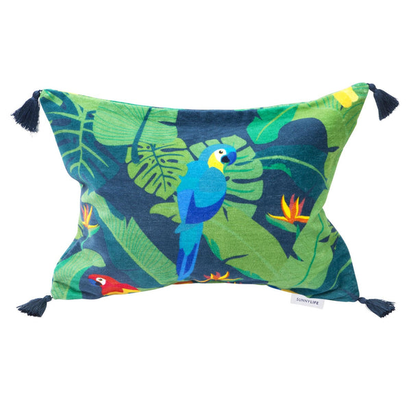 Sunnylife | Beach Pillow Monteverde | Shut the Front Door
