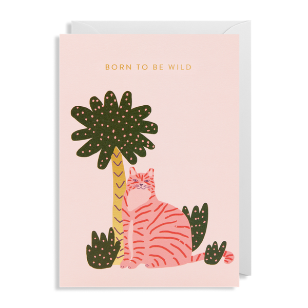 Lagom | Born to Be Wild Card | Shut the Front Door