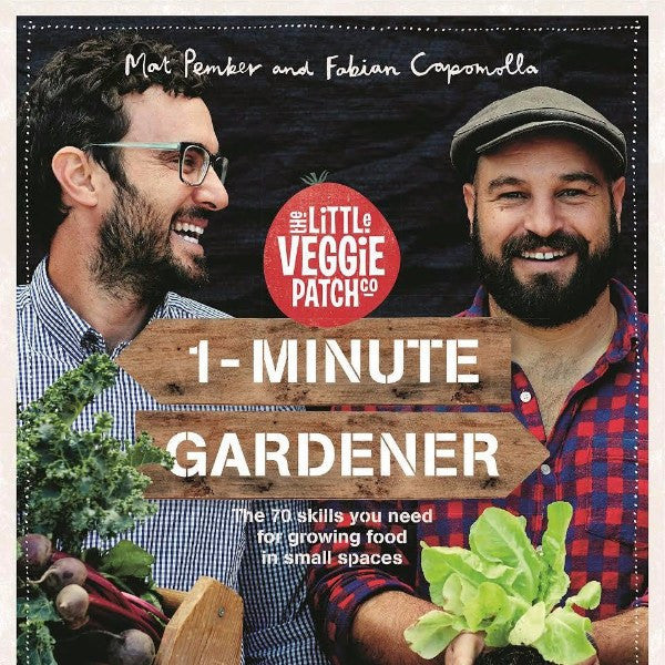 Not specified | 1 Minute Gardener | Shut the Front Door