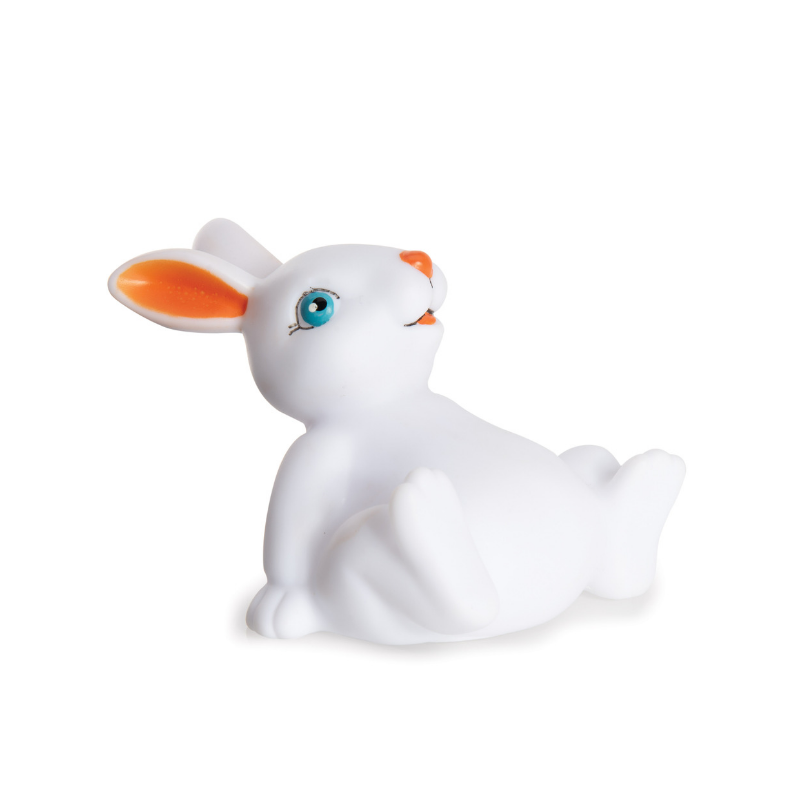 IS Gifts | Illuminate Laughing Bunny | Shut the Front Door