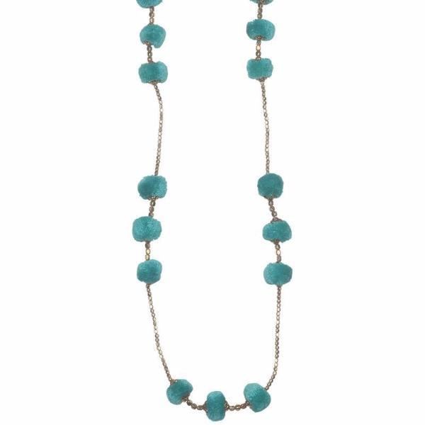 eb & ive | Isla Mona Necklace Cayman | Shut the Front Door