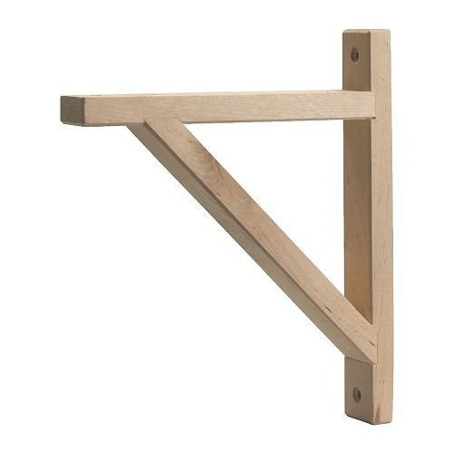 IKEA | Hanging Plant Bracket Smll Natural | Shut the Front Door