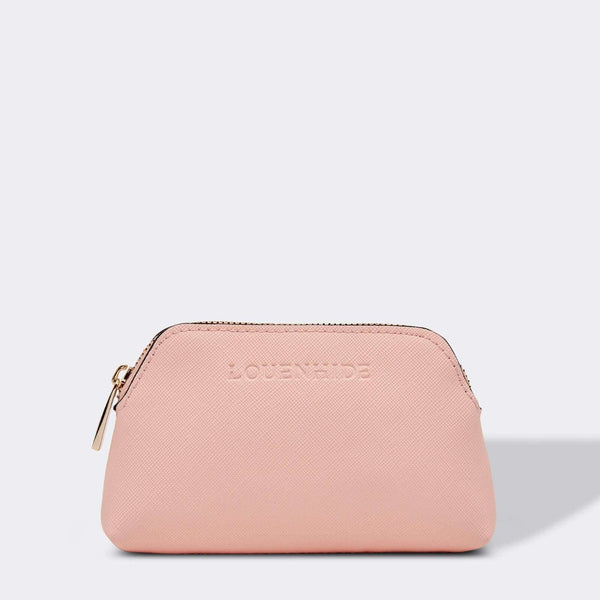 Ruby Hatch Purse Pale Pink