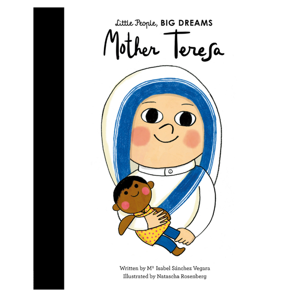 Allen & Unwin | Mother Teresa (Little People Big Dreams) | Shut the Front Door