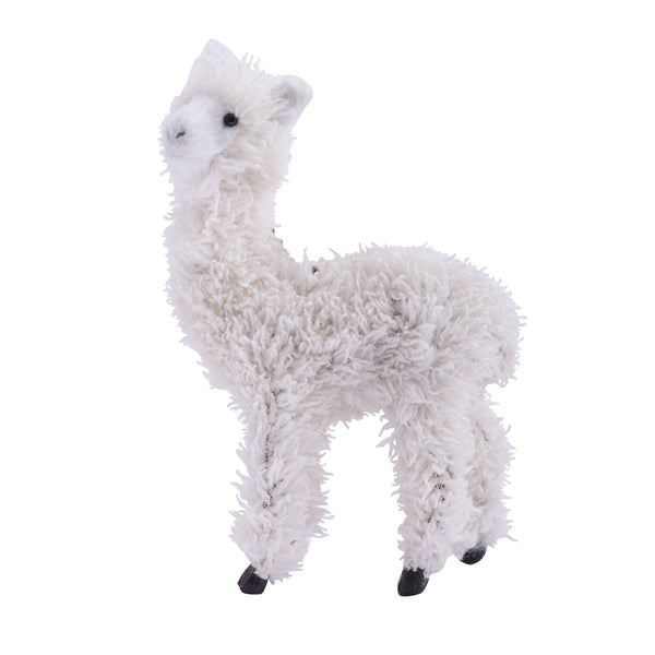 Down to the Woods | Alpaca Christmas Decoration | Shut the Front Door