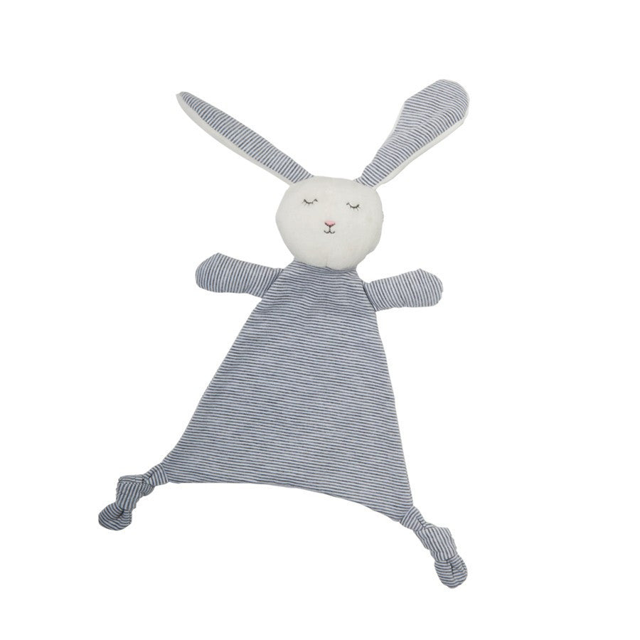 Lily and George | Nap Time Bunny Comforter | Shut the Front Door