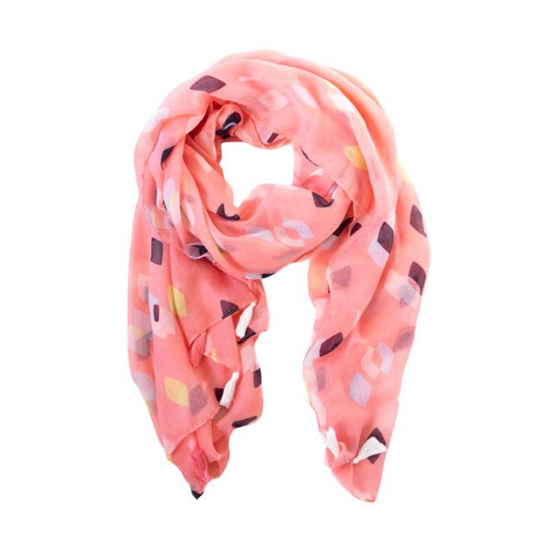 Antler NZ | Summer Diamond Scarf | Shut the Front Door