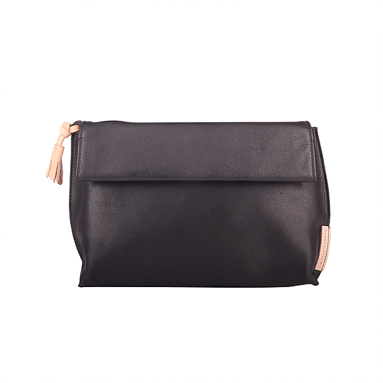 Isobel Cross Body Bag Black