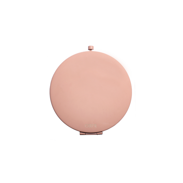 Odeme | Compact Mirror Pink | Shut the Front Door