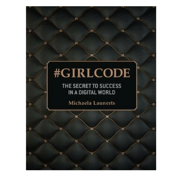 New Holland | #Girl Code - The Secret to Success in a Digital World | Shut the Front Door