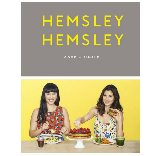 Random House | Hemsley & Hemsley - Good & Simple | Shut the Front Door