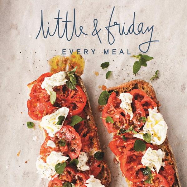 Little & Friday Every Meal