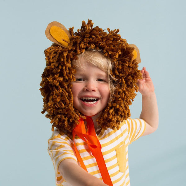Meri Meri | Lion Headress | Shut the Front Door